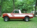 Picture of 78-80 Rallye stripe