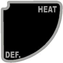 Picture of 80/800 Heat/Def decal